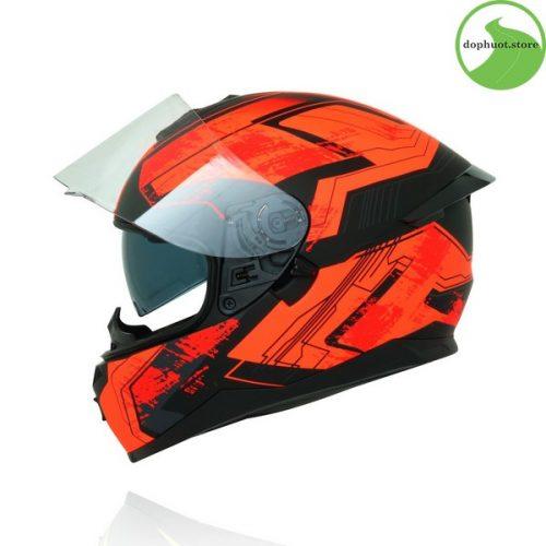Mũ bảo hiểm Yohe 967